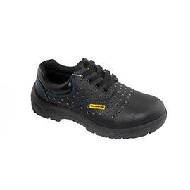 BA-118夏季透气凉爽工作鞋|百安鞋业