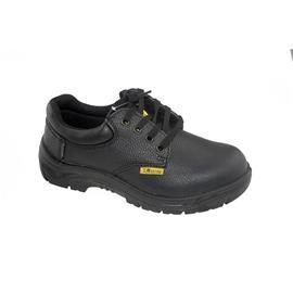 BA-618钢头钢底鞋|百安鞋业