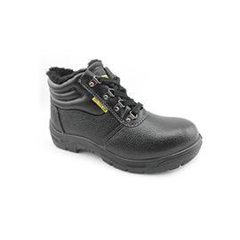 BA-213钢头钢底鞋|百安鞋业
