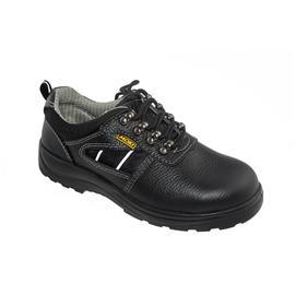 BA-102钢头钢底鞋 百安鞋业