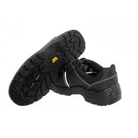 BA-201  工作鞋|百安鞋业