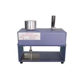 旋转式摩擦色牢度测试仪