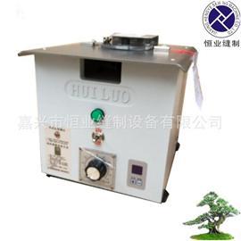 台湾惠铬牌、双面呢剖缝机、羊绒开缝机、劈缝机、破缝机