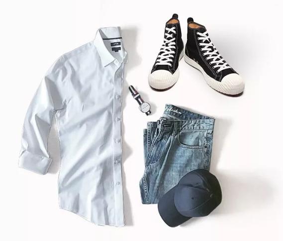 超赞的男性时尚穿搭,您值得一看