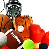 体育用品行业