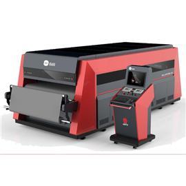 DL-DCF/20-15B全自动皮革彩印激光切割机 激光切割机 切割机图片