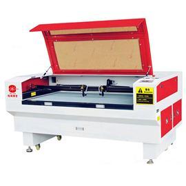 DL-1610A 双头互移激光切割机 激光切割机 皮革切割机