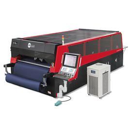 DL-DPCF/20-15B全自动皮革印线激光切割机 皮革切割机 切割机厂家