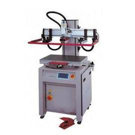 鞋垫丝印机鞋跟移印机鞋底丝网印刷机