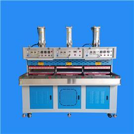 TY-890三工位滑臺冷熱壓合機