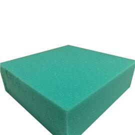 Sponge dry six steps