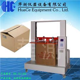 微电脑式纸箱抗压机设备采购