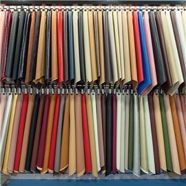 惠东东盈皮革鞋包用仿超纤pu革 种类齐全 工厂直销 | 后套里,PU里布
