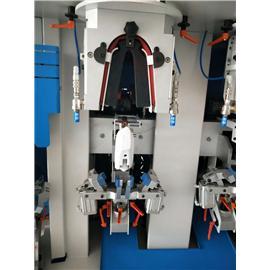 双冷双冷后踵定型机扫刀式|踵定型|SC-858