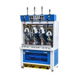SC-878Y气囊式后踵定型机双冷双热高导热胶膜|
