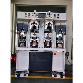 热卖SC-858S双冷双热后踵定型机