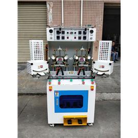 SC-868S自动鞋头蒸汽冷热定型机