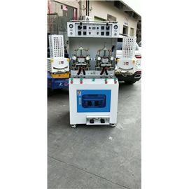 SC-868自动鞋头蒸汽冷热定型机