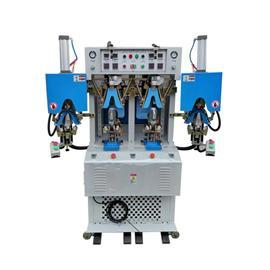 SC-898双冷双热后踵定型机(可内扫可外扫)
