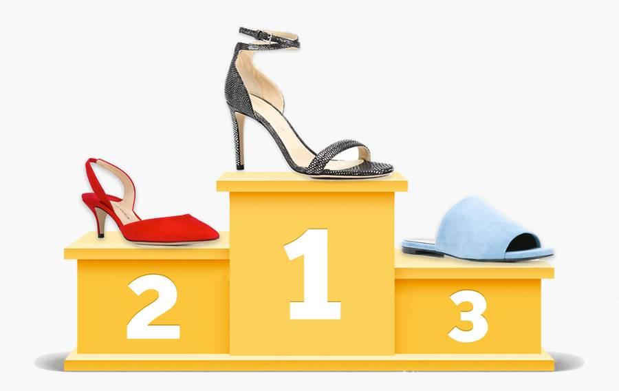 为什么有一柜子的凉鞋,却只爱这三双?