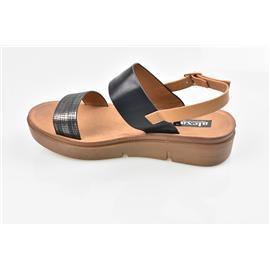 家新鞋业Carson 复古、环保智能、舒适 36-41 PU鞋底、PU鞋面 注塑鞋、凉鞋