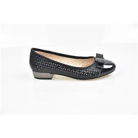 家新鞋业Carson 经典,白领办公室专用 橡胶鞋底、柔软PU漆皮、PU革鞋面 秋鞋