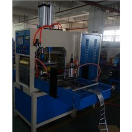 Full automatic hot welding machine