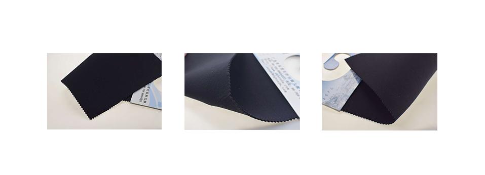 【环保热熔胶贴合】各工艺使上胶后的材料胶层均匀,使成品更完美..