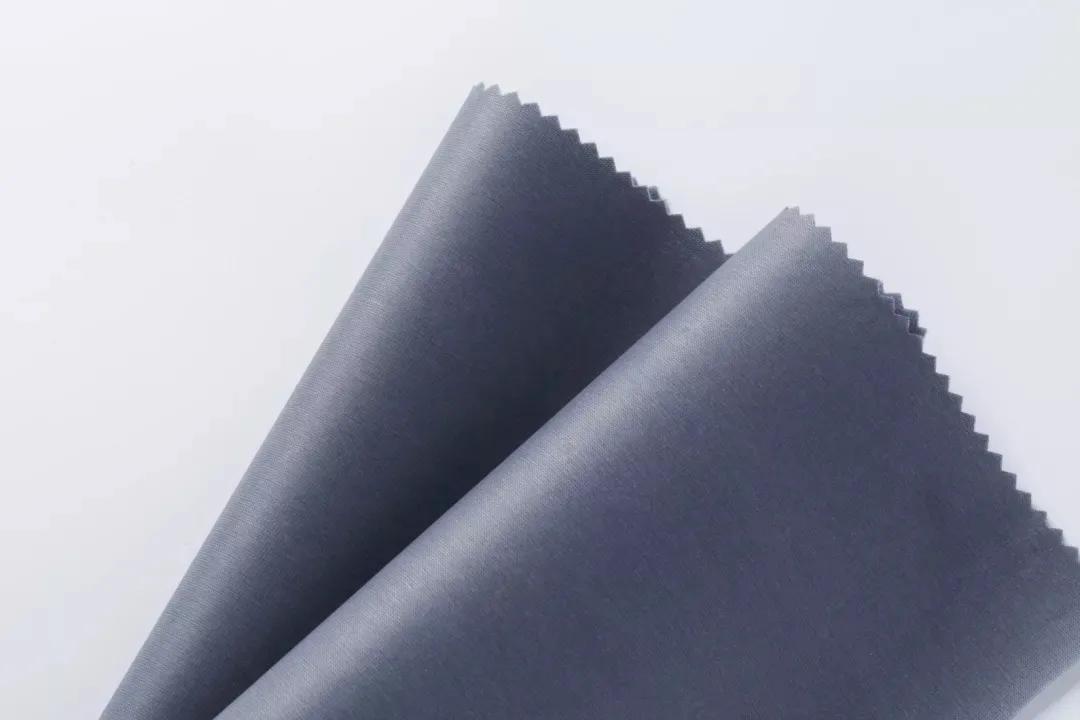 涤纶复合TPU膜, 高强度与弹性恢复力,抗皱免烫,坚牢耐用