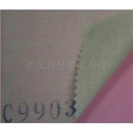 达恒C9903磅布上热熔点胶定型布