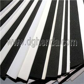 All kinds of hardness EVA foaming | ordinary binding | constantly-shaped fabric |