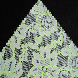 蕾丝热熔胶复合针织布|靴用定型布|恒达定型布