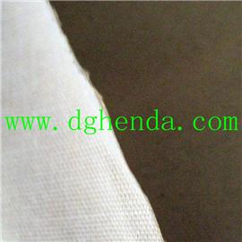白磅布上自粘|热熔胶复合|鞋材贴合厂