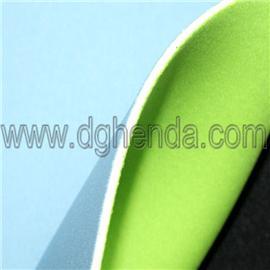涤纶佳积布贴合米白SBR贴合尼龙佳积布 |普通贴合|热熔胶复合