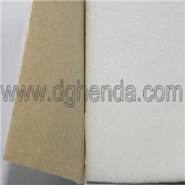 Light green 5mm foam self-adhesive | shoe material bonding plant | ordinary bonding