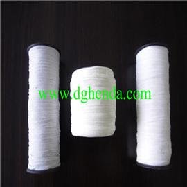 Cotton tape | boots with set cloth | hot melt adhesive composite |