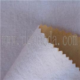 Dheng E29 cotton cloth anti-oil hot melt adhesive setting cloth