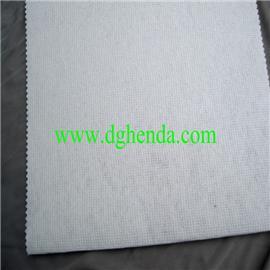 白1.0mm丽新布 |布料复合|热熔胶复合|
