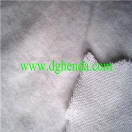 白纯棉起毛布 |布料复合|普通贴合|