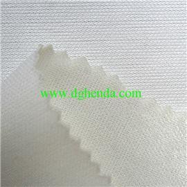 白佳积布热熔胶复合TPU防水膜|热熔胶复合|鞋材贴合厂