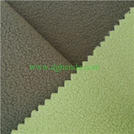耐水洗布料复合|恒达定型布|抗油定型布