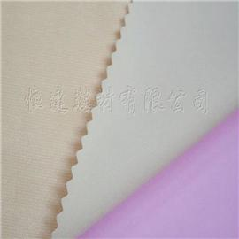 银杏莱卡布复合TPU防水透湿膜|抗油定型布|布料复合