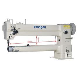 FG-246/246V/246-D3/246L 横管型单针综合送料缝纫机(自动供油)