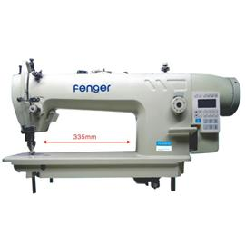 FG-0339-D3 加長版直驅式自動剪線上下復合送料平縫機