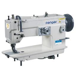FG-2530上下送料曲折縫紉機(自動加油/兩只壓腳)垂直大梭