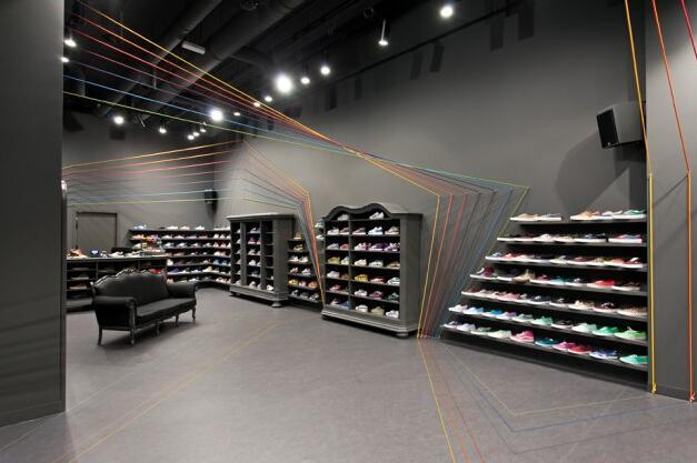 3D打印机在鞋子领域的应用