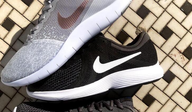 传耐克将集中精力开发100美元以下的运动鞋上