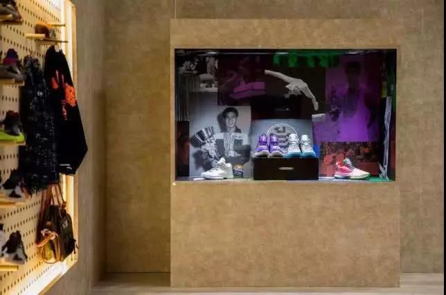 首个中国品牌受邀全亚洲最牛潮鞋盛会