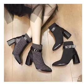 女鞋飞织鞋面|XH-42|鑫徽鞋材
