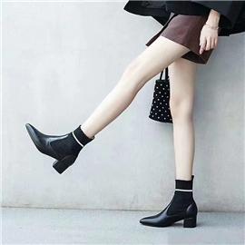 女款飞织鞋面|Xh-46|鑫徽鞋材